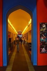 Hub Hallway