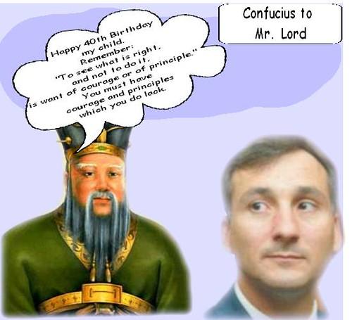 L-confucius