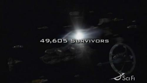 BSG survivors...