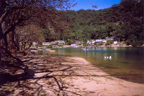 Patonga Creek II