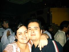Fany & Jose