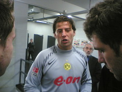 Weidenfeller im Interview 2
