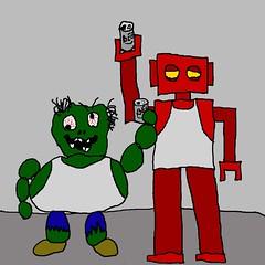 krogrobot