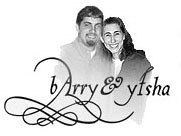 The Future Mr. & Mrs. RustyBrick
