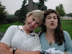 Karen & Xy
