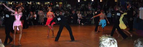 Latin Dancing - 2