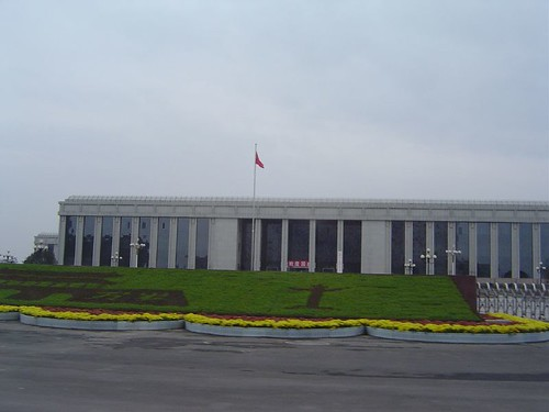 luoyang-new.gov-building