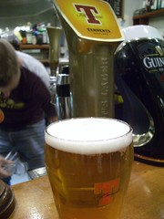 Tennent's@Babbity Bowster