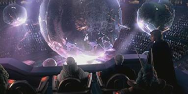 galactic theatre