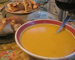 3 Squash Soup
