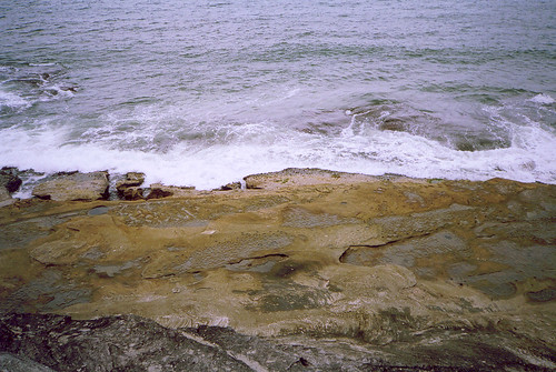 Rock Ledge