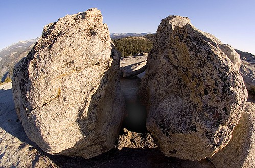 Rocks, Sentinal Dome