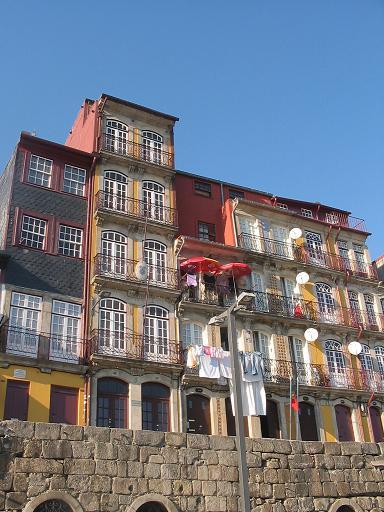 Porto e Coruña 122