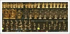Memorabilia from Kollur Mookambika Temple