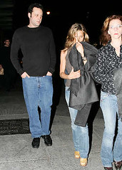 J.ANISTON & V.VAUGHN SPEND A NIGHT OUT TOGETHER IN CHICAGO 04