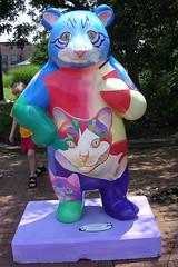 Pur-r-r-fect Panda
