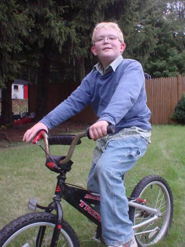 geoff bike