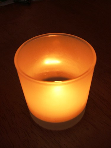 votive thoughts