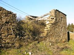 Ruinas de la Ermita de Codesal