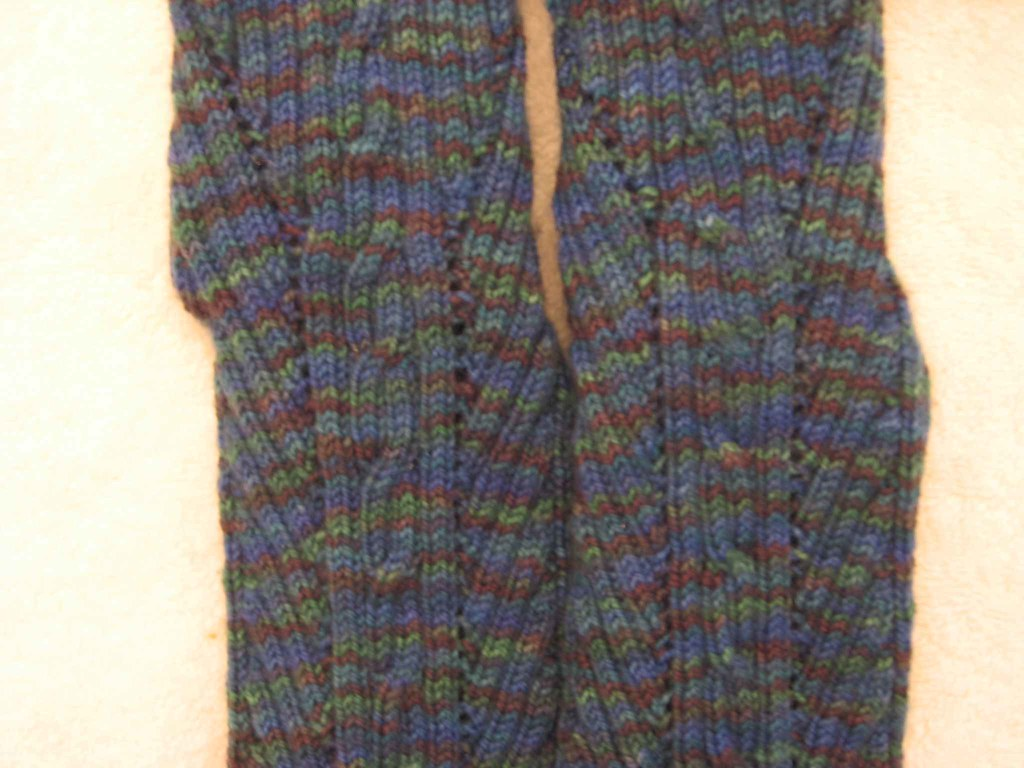 Photo of Sockapal-2-za socks front
