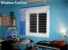 Fan de Windows