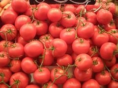 Desktop Tomaten