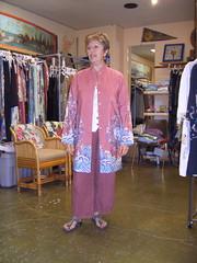 Helen in LA