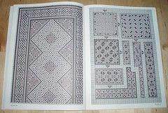 celtic Xstitch sisalta