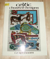 celtic Xstitch