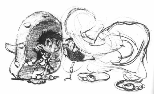 gordo sketch1