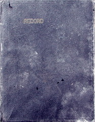 Vol. Five: Front Cover