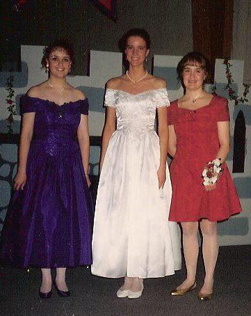 jr/sr banquet 1994