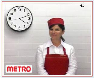 ipub metro cossette