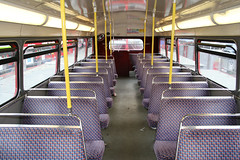 routemaster upper deck