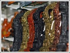 Lord Venkateshwaras Idols