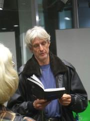 Mathieu Carrière liest