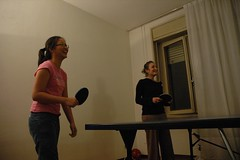 Ping Pong Time!