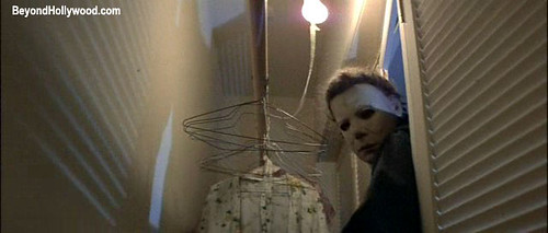 michael myers in the closet 2