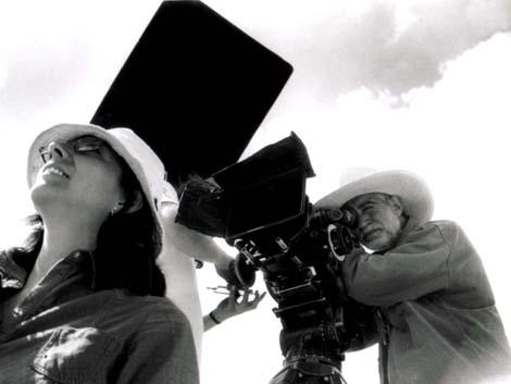 Judith Velez y Ricardo