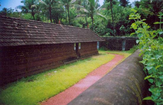 kerala photo temple