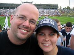 Scott and Jessica