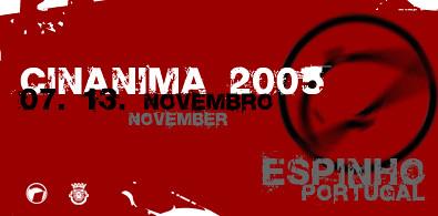 CINANIMA 2005