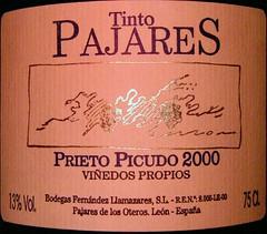 Tinto Pajares