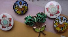 thriftpins