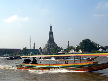 Mae Nam Chao Praya