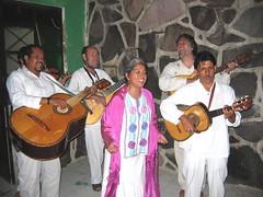Mariachi Tradicional Azteca