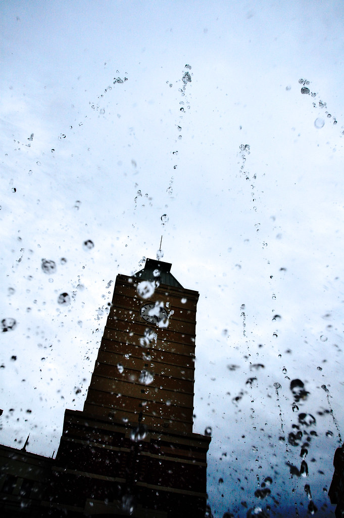 Fountain Drops