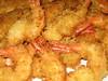 Breaded Fried Prawns