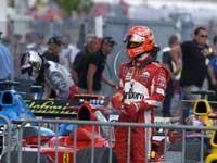 Negativa de Schumacher