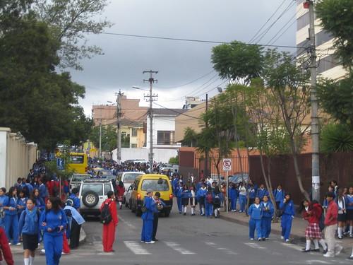 Ecuadorian Crips